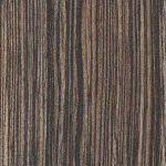 Зебрано серо-коричневый H3005